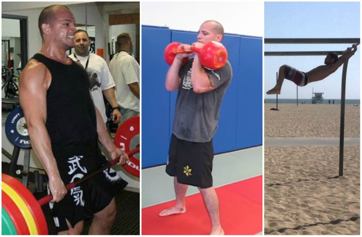 Sports Institute Develops a 9 Week Peaking Strength & Power Program For BJJ, Wrestling, and Judo.