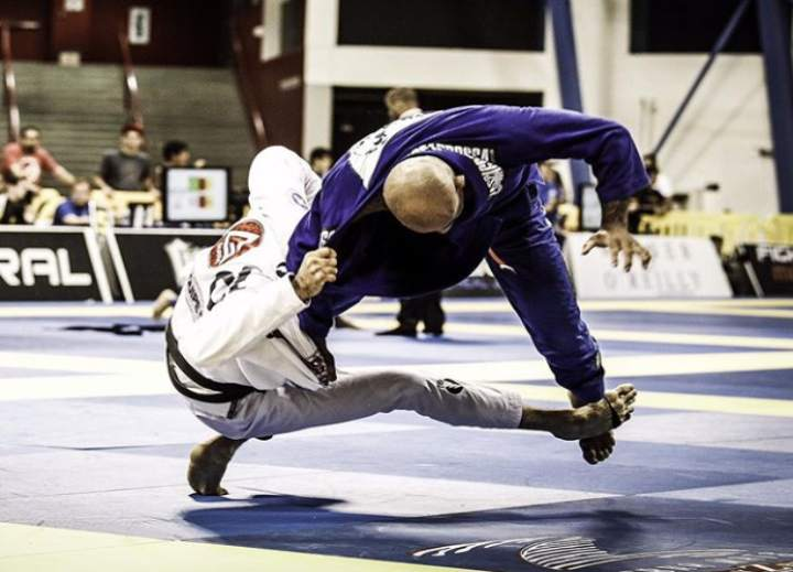 Ways to Train Takedowns Without The High Risk of Injury