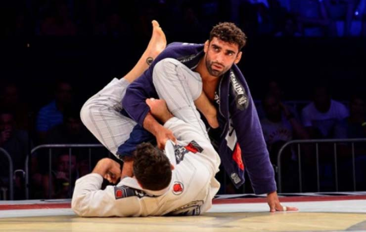 Why You Can't Afford To Have A Garbage Top Game in BJJ