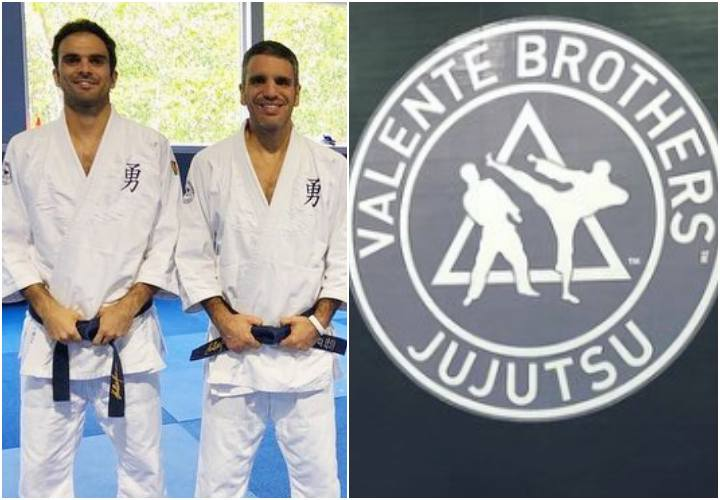 Why Did Valente Bros Change The Spelling From 'Jiu-Jitsu' to 'JuJutsu'
