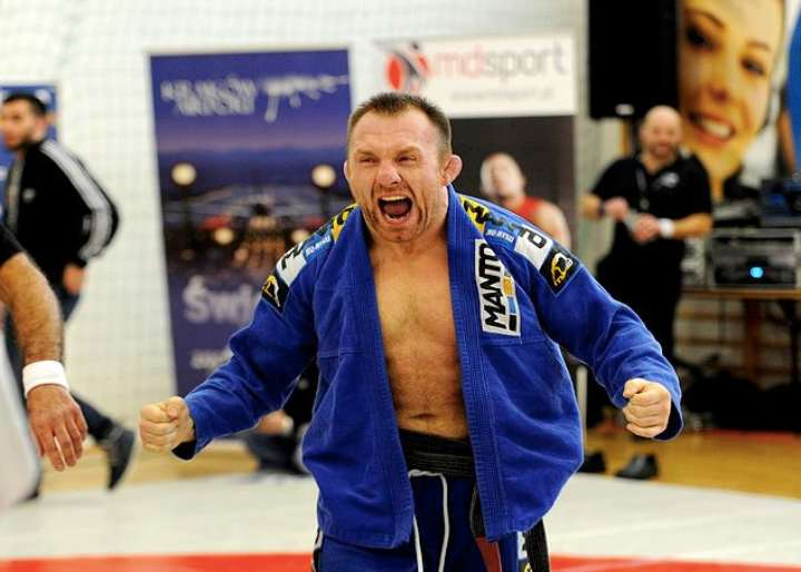 6 Ways to Boost Testosterone Levels Naturally for Brazilian Jiu-Jitsu