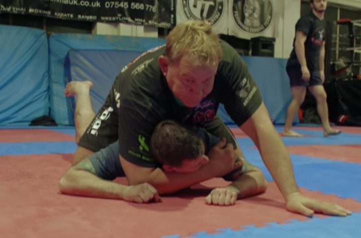 Differences in Mindset Between BJJ, Judo & Catch Wrestling by Erik Paulson & Rick Young