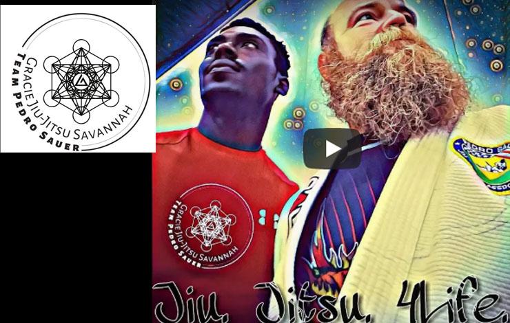"Jiu Jitsu Rap Song Released Called ""Roll 4 Life"", Lyrics Transcribed"