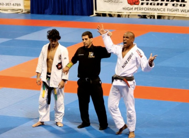 Underestimating Your Opponent in BJJ: Why Do You Keep Doing It Over & Over Again?