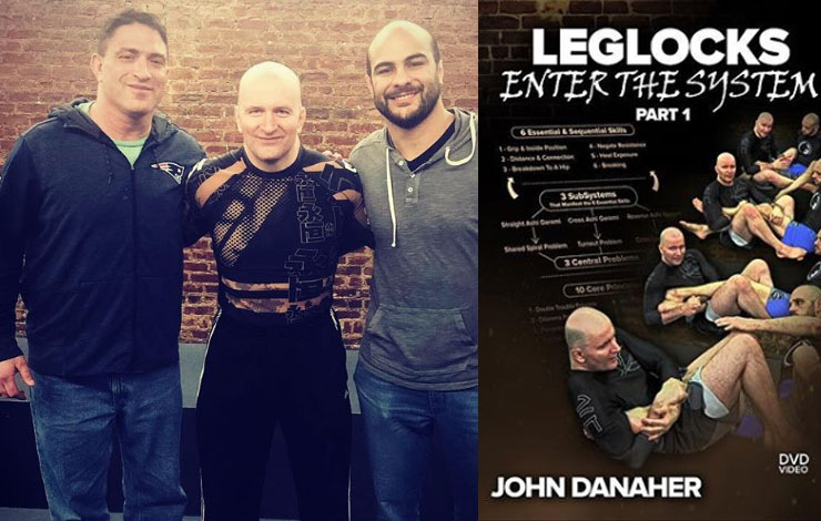 John Danaher Announces Reshoot Of His DVD, Dedication To Quality Service