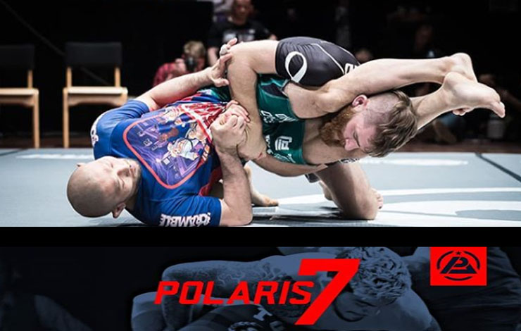 Polaris 7 Unveils Welterweight Tournament