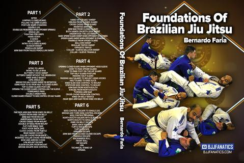 Roger Gracie's World Class Details For Maintaining Mount