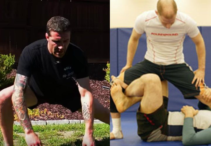 Improving Your Hip Mobility For BJJ