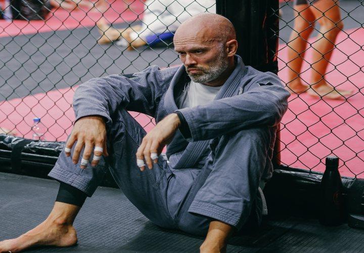 When Is It Too Late To Start Training Brazilian Jiu-Jitsu?
