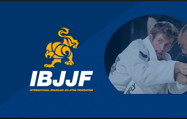 IBJJF Rule Changes For 2018 Go Live July 2nd – No Definitive Language Regarding Advantages