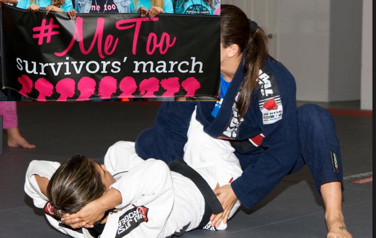 Me Too Movement Has Arrived To Jiu Jitsu – And it's here to Stay