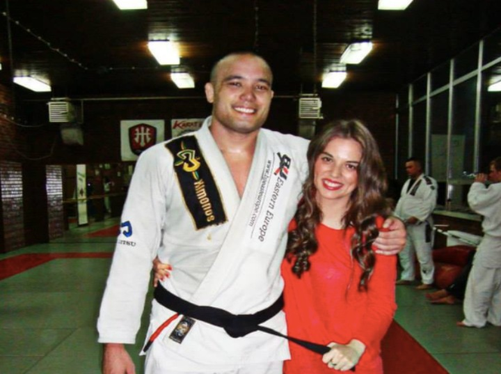 How to Foster a Supportive Relationship From Your Spouse That Doesn't Train BJJ