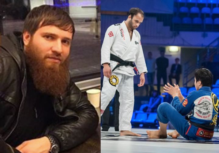ACBJJ's President Sick Of Boring BJJ Matches; Threatens To Stop Future Events