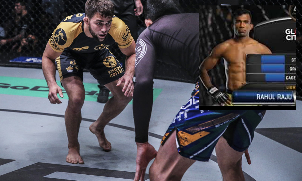 Garry Tonon Fights At ONE in November