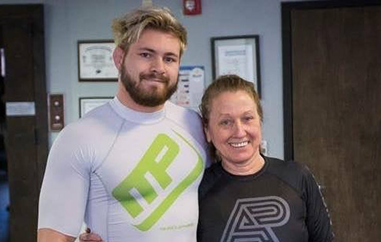 Gordon Ryan Makes An Effort To Promote Women's BJJ: A Private In Exchange for A Competitor For His Friend