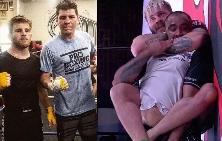 "Gordon Ryan Blames AJ Agazarm For Being a Part of BJJ ""Stalemating"" Problem"