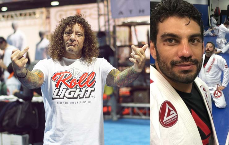 Ralph Gracie Fires Kurt Osiander After 25 Years