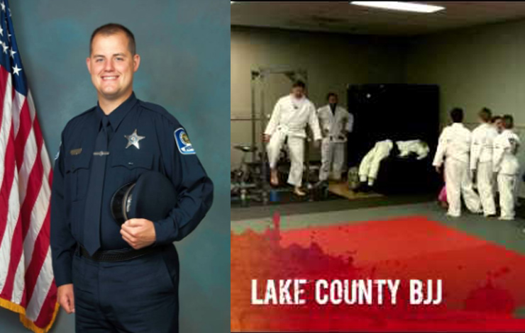 Lake County Brazilian Jiu-Jitsu Student Had A heart Attack During Training