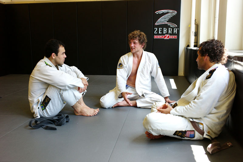 Is Ben Askren Right? Are BJJ Schools Doing it ALL Wrong
