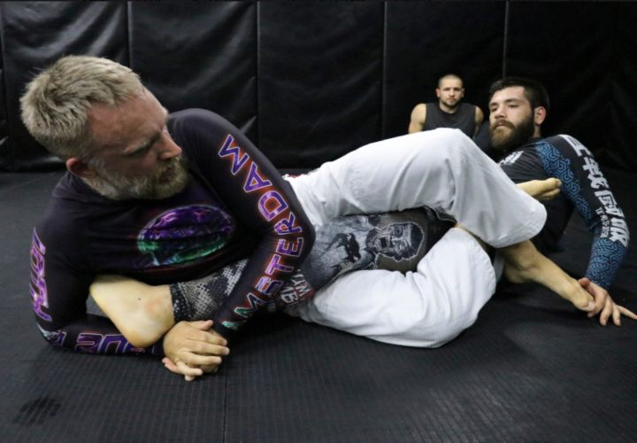 What The Way You TAP OUT In Jiu Jitsu Says About You