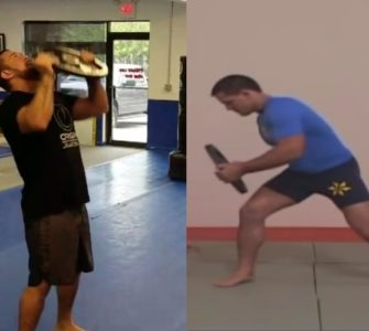 from Sterling bjj is gay