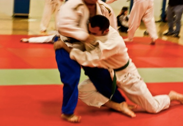 Freestyle Judo – The Way Judo Ought To Be?