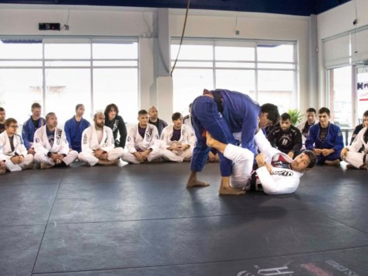 How To Apply a Conceptual Teaching & Learning Method To Speed Up Progress in BJJ