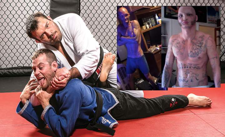 Dean Lister's Scary Looking Home Invader Has Been Identified