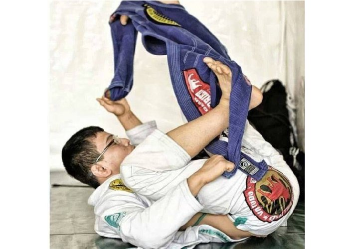 Thinking Of Quitting BJJ? Solo Movement Drills May Be The Solution To Keep You in the Game