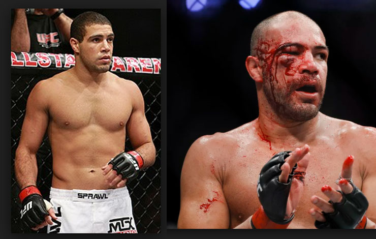 Thales Leites Ending almost 15-year MMA career – Hoping to Transition to Grappling Competition