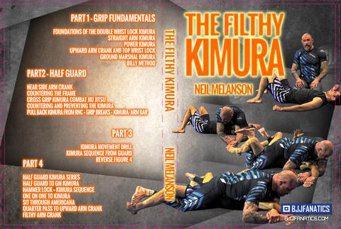 How To Build Your Whole Game Around The Kimura Trap System