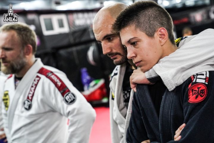 Precious Advice That Nobody Gives You When You Train BJJ
