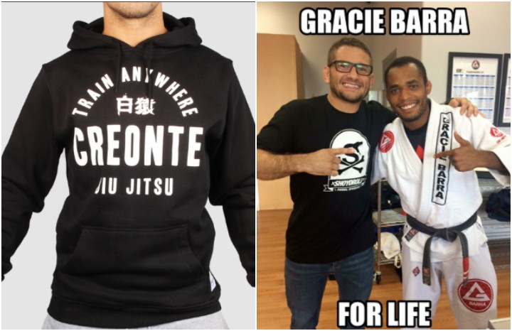 Does The Term 'Creonte' Still Make Sense Today in BJJ? BJJ's Biggest Champions Respond