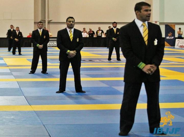 BJJ World Champion Boycotts IBJJF: 'An Unprofessional, Greedy & Unfair Organisation'