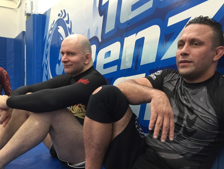 John Danaher Goes Deep on Developing Problem Solving Mindset, Trial & Error in Jiu-Jitsu