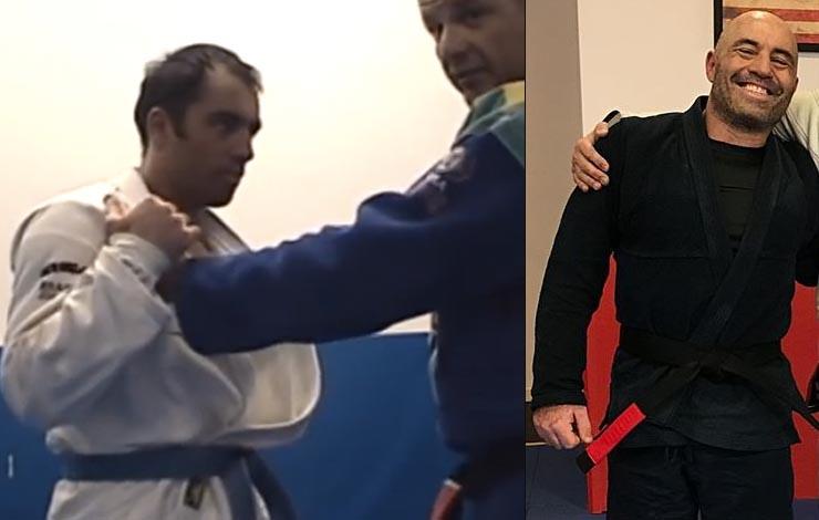 Jiu-Jitsu Is The Truest Martial Art According To Joe Rogan