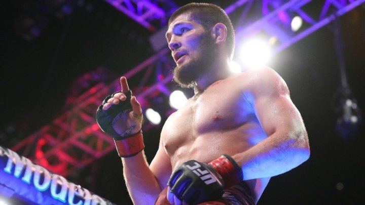 Khabib Threatens To Leave UFC: 'You Can Keep My Money That You Are Withholding'