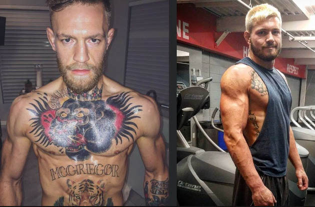 Gordon Ryan Slams McGregor's Jiu Jitsu