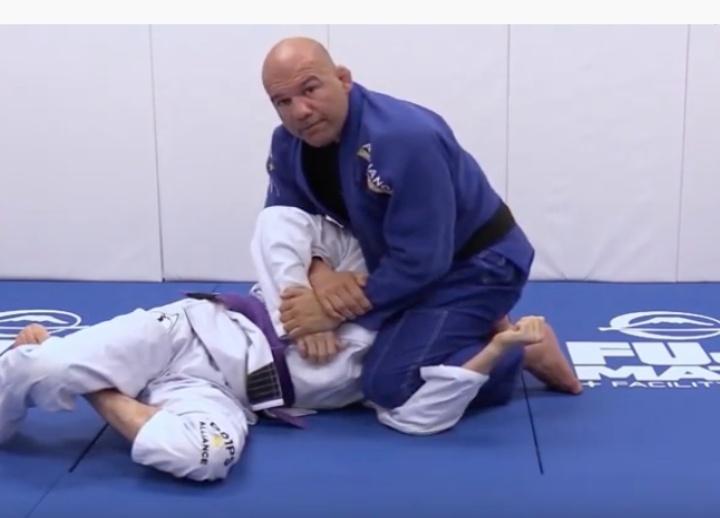 Fabio Gurgel Shares Invaluable Kimura With Arm Trap Insight