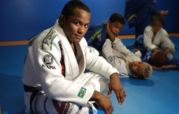 Fredson Paixao Assaulted A Brown Belt & Ghosted Him After The Assault Resulted in Brain Trauma