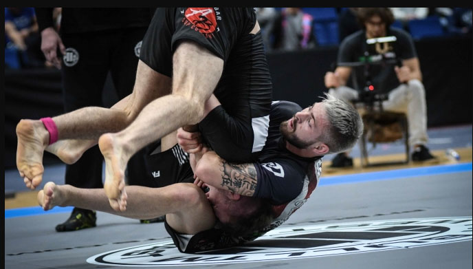 Keenan Cornelius Questions Whether Gordon Will Devote himself To Gi, Explains the Bad Guy On Internet Act