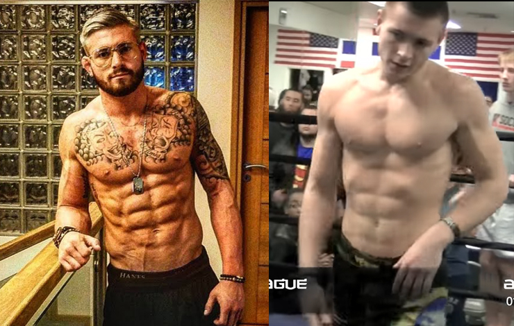 Gordon Ryan Details Gruelling Training Schedule For A Day totaling Three Trainings a Day Plus Strength