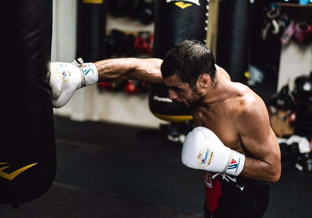 UFC Is Into Kron Gracie – Might Book Him For UFC 233