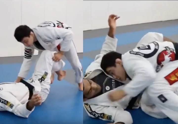 Drill To Win: Science Backs Up Effectiveness of Drilling for Jiu-Jitsu
