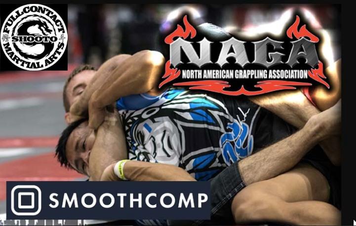 Naga and Shooto Moves to Smoothcomp