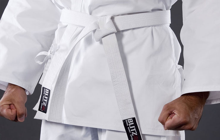 Why BJJ White Belts Should Focus on Fundamentals 1st