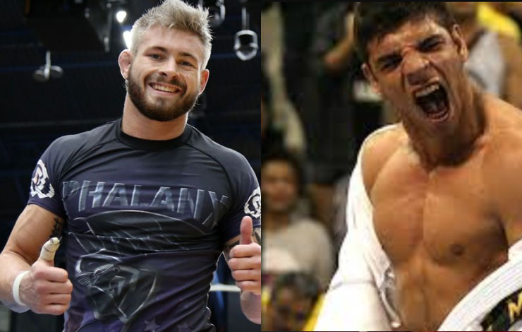 Kasai Announces New Gordon Ryan Match Up – With Joao Gabriel Rocha