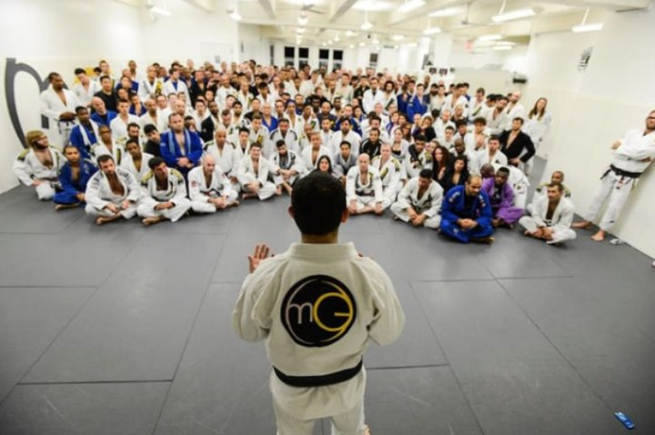 How to Contribute Positively into your BJJ Community