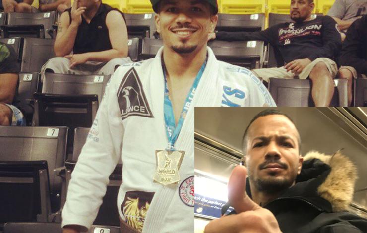 BJJ Player & Studio Owner Mateo Maldonado aka Matthew Maldonado Accused Of Groping a Woman on Subway