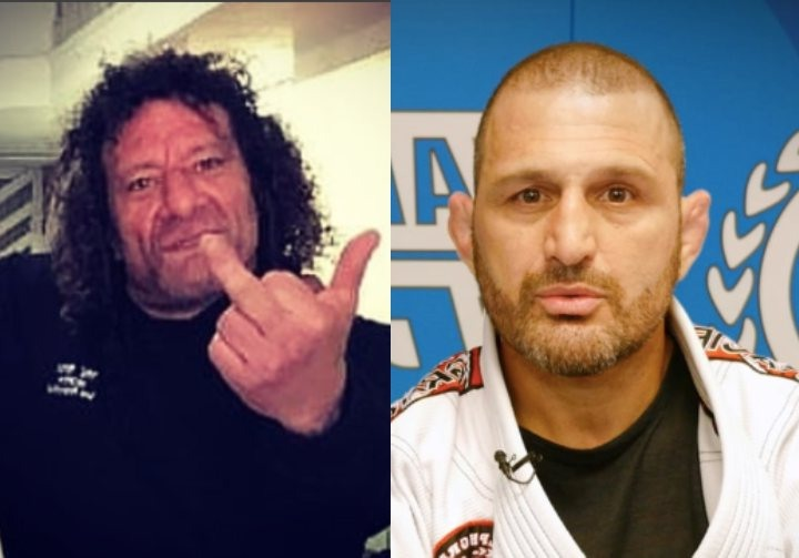 Kurt Osiander Reacts To His Former Master Ralph Gracie's Legal Troubles
